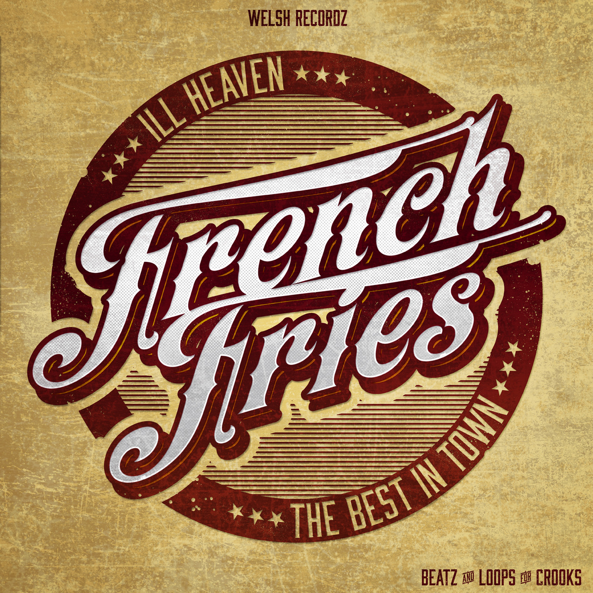 Ill Heaven – French Fries