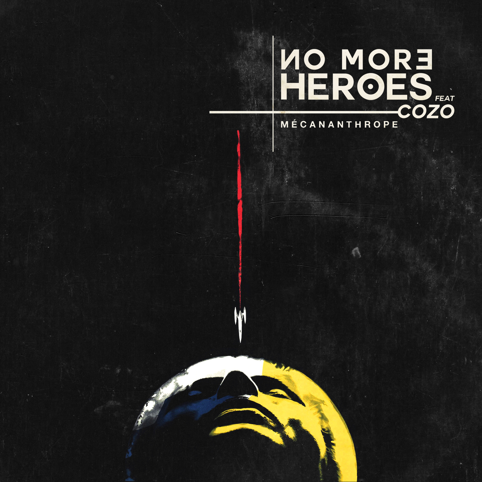 No More Heroes Feat. Cozo – Mécananthrope
