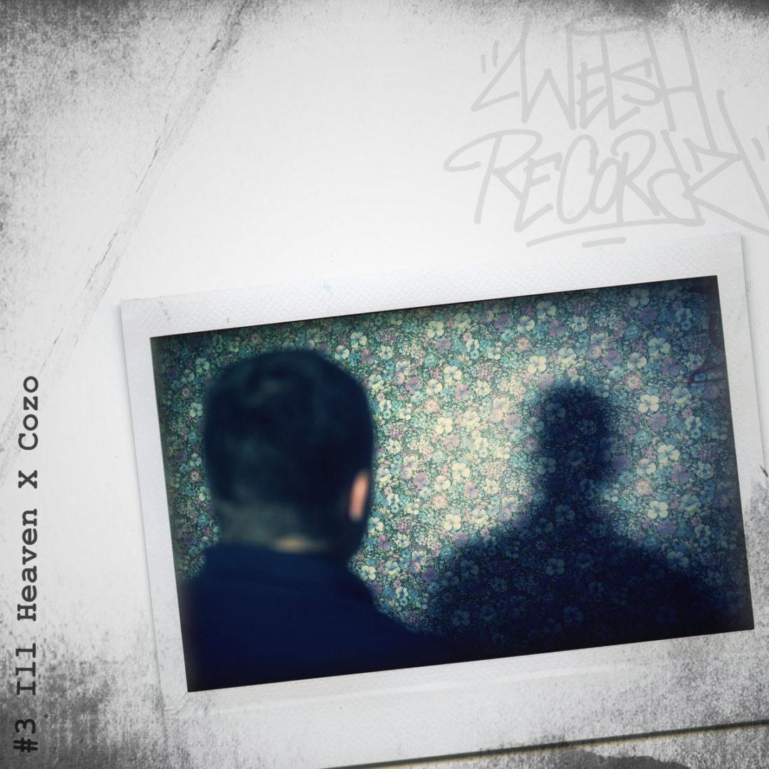 Ill Heaven X Cozo – Polaroïd #3