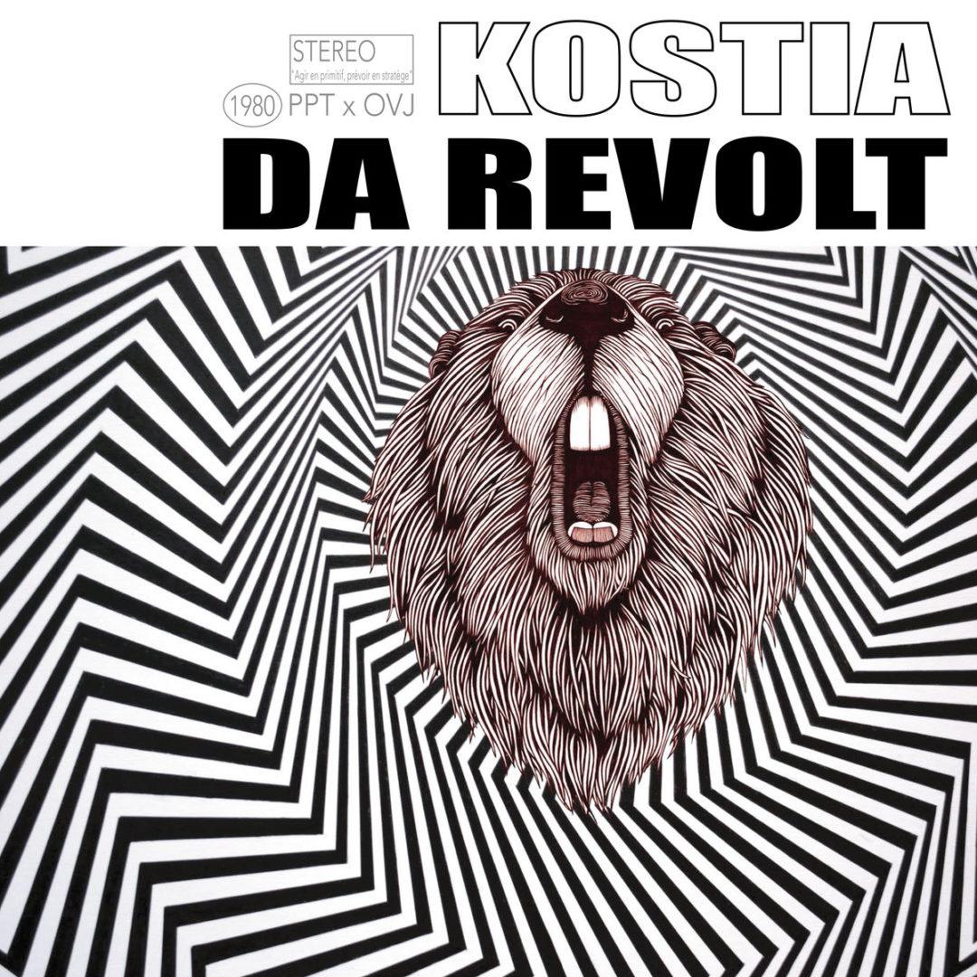 Kostia – Da revolt