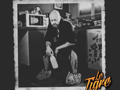 Le Tigre – Premier EP